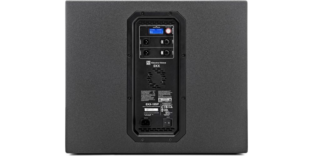 ELECTRO VOICE EKX 15SP Subwoffer Activo