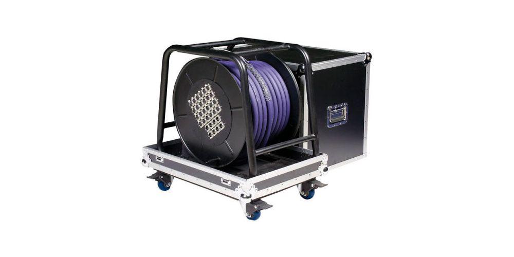 Dap Audio Case for Stagewheel D7362B