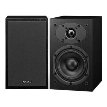 DENON SC-M40 Black ( REACONDICIONADO )