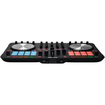 Reloop Beatmix 4 MK II Serato Intro