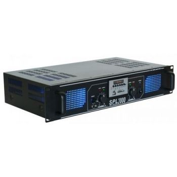 SkyTec SPL 2000MP3 Amplificador 178774
