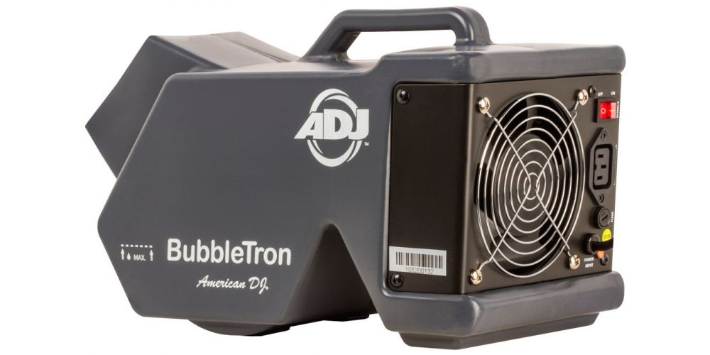 american dj bubbletron 3