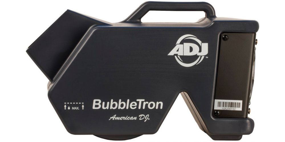 American Dj Bubbletron