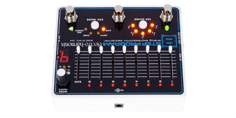 electro harmonix 8 step program 3