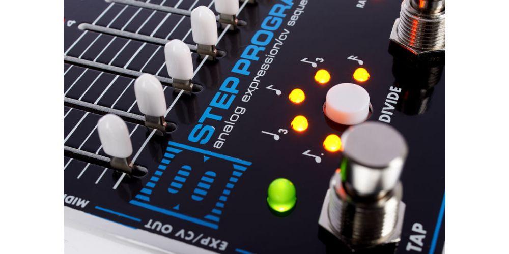 electro harmonix 8 step program 5