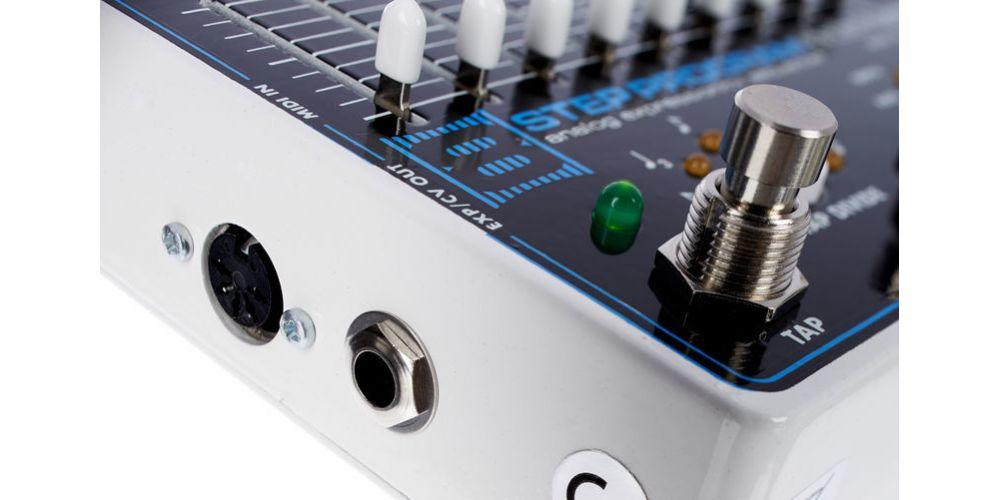 electro harmonix 8 step program 6
