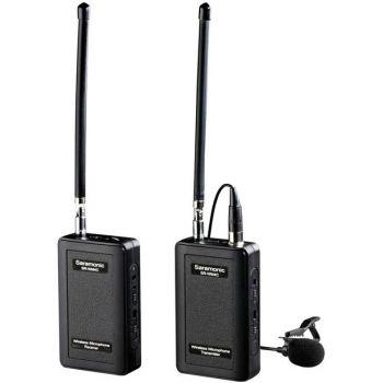 Saramonic SR-WM4C Microfono inalambrico VHF
