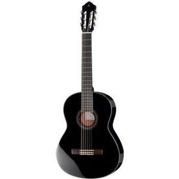 Yamaha CG142S Negro Guitarra Clasica