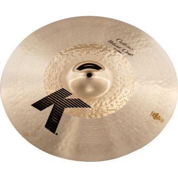 "ZILDJIAN CRASH 18"" K CUSTOM HYBRID"