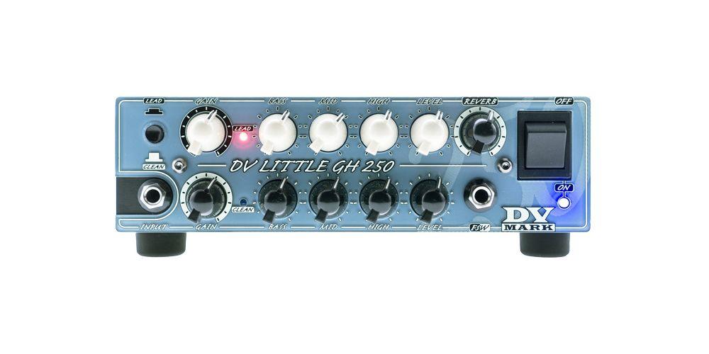 Comprar Dv Mark DV LITTLE GH 250 Delantera