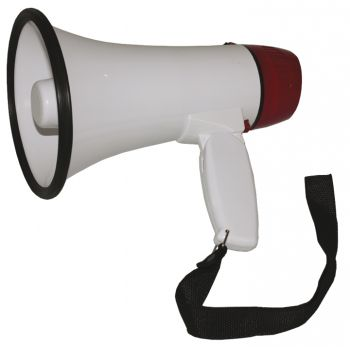 LTC MEGA20W Megafono de 20W