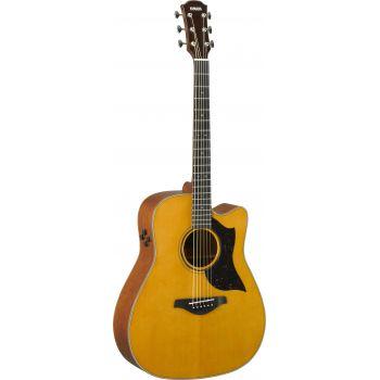 Yamaha A5M ARE VN Guitarra Electroacustica