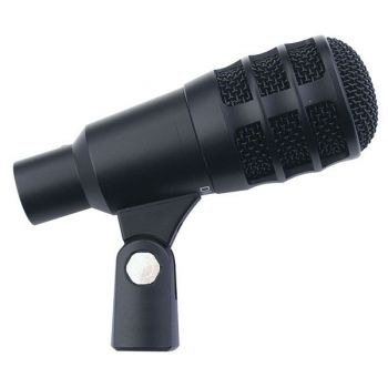 DAP Audio DM-20 Micrófono de Instrumento Dinámico para Graves