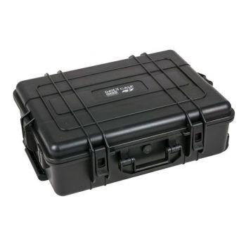 DAP Audio Daily Case 47 Maleta con Trolley D7172