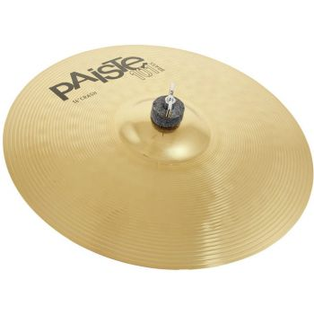 Paiste 101 BRASS CRASH 14