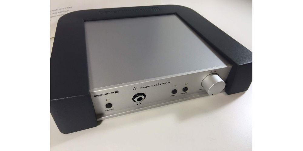 beyerdiamics. a1 amplificador auriculares
