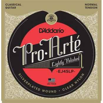 D´addario EJ45LP - Pro Arte Composite Cuerdas Guitarra Clásica