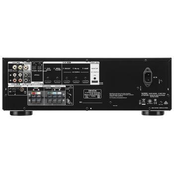 DENON AVR-X540 BK+Cambridge SX50 BK Cinema Pack 5.1