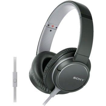 SONY MDR-ZX770APB Auricular alta calidad con micro incorporado