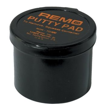 Remo Putty Pad RT-1001-52 Bote de Masilla Moldeable