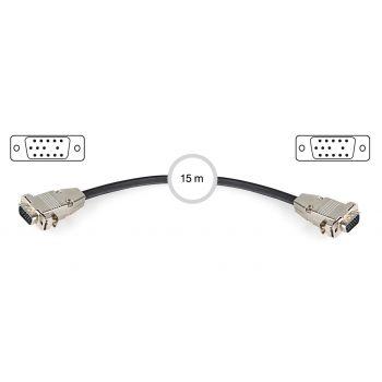 Fonestar 7817-15 Cable VGA 15m