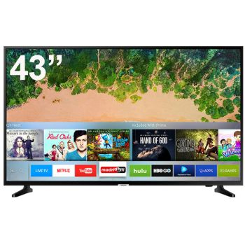 SAMSUNG UE43NU7025KX Tv Led UHD 4K 43