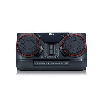 LG CK43 Mini Cadena 300W CD BLUETOOTH AUTO DJ