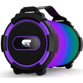 OT TRIUMPH Fonestar Altavoz Bluetooth Amplificado con batería + Micrófono Inalambrico