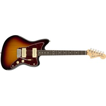 Fender American Performer Jazzmaster RW 3 Color Sunburst
