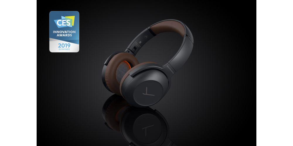 Beyerdynamic Lagoon ANC Traveller Auriculares Bluetooth con Cancelacion Ruido