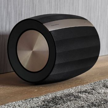 BW Formation Bass Subwoofer Inalambrico