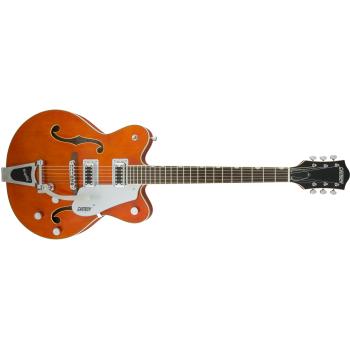 Gretsch G5422T Electromatic Orange Stain