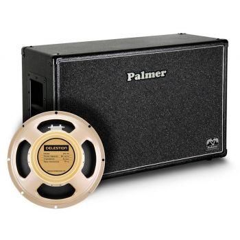 Palmer CAB 212 CRM OB. Amplificador de Guitarra Eléctrica