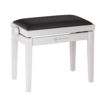 Konig & Meyer 13710 Banco Piano Blanco