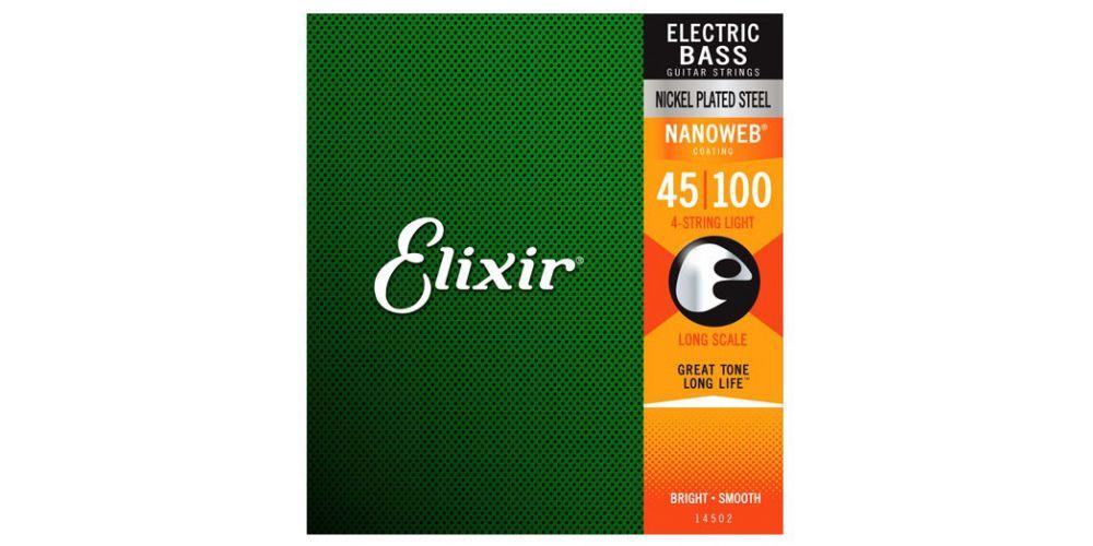juego elixir bajo nickel 14052