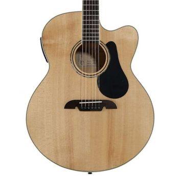Alvarez AJ80CE Artist Jumbo Dreadnought Guitarra Electroacústica
