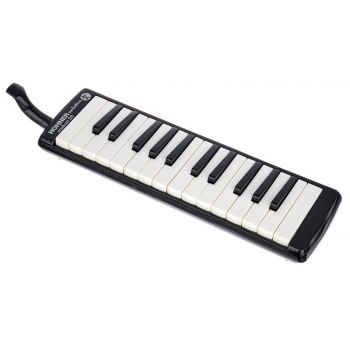 Hohner Student-26 Melódica Negra 94261