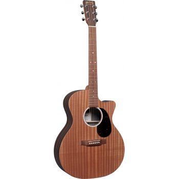 Martin GPCX2E-03 Guitarra Electroacústica con Funda