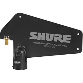 SHURE PA805Z2-RSMA Antena direccional pasiva