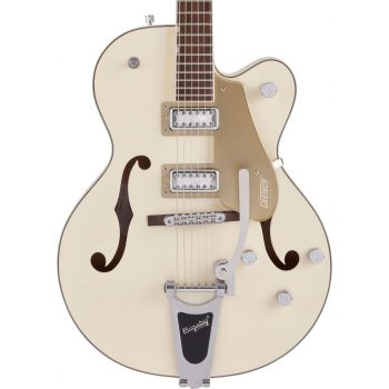 Gretsch G5410T LTD Tri-Five Hollow Body Single-Cut RW Two-Tone Vintage White