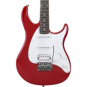 Peavey Raptor Plus Red Guitarra Eléctrica