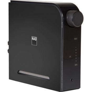 NAD D-3020 V2 Amplificador Estereo Hifi  DAC Bluetooth USB