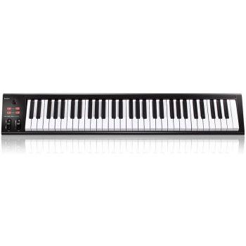 Icon iKeyboard 6Nano Teclado Controlador MIDI 61 Teclas