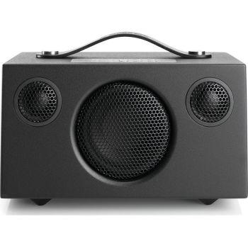 Audio Pro C3 Black Altavoz Wifi, Bluetooth