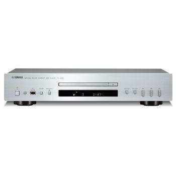 Yamaha CDS-300 Silver Compact disc CD CDS300 USB ( REACONDICIONADO )