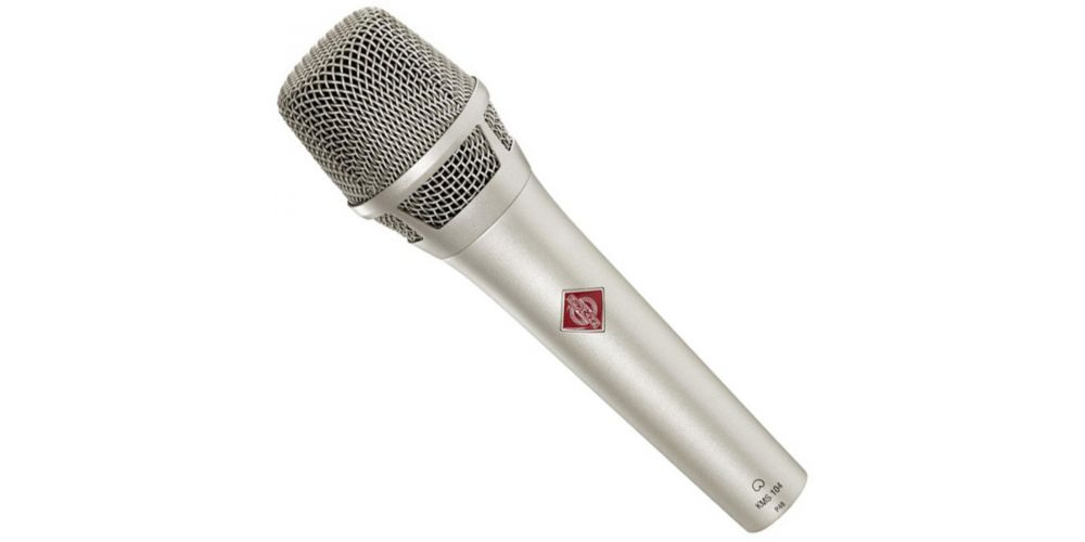 microfono neumann kms 104 ni