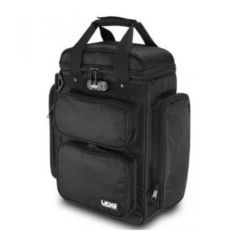 UDG U9022 Ultimate Producer Bag Large Black/Orange