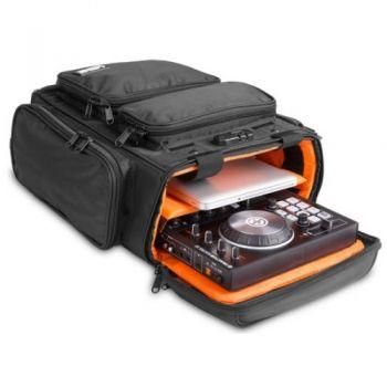 UDG U9022 Ultimate Producer Bag Large Black/Orange