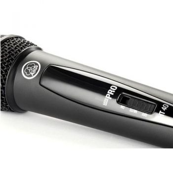 AKG WMS-40 MINI DUAL VOCAL SET Microfonos Inalambricos Mano