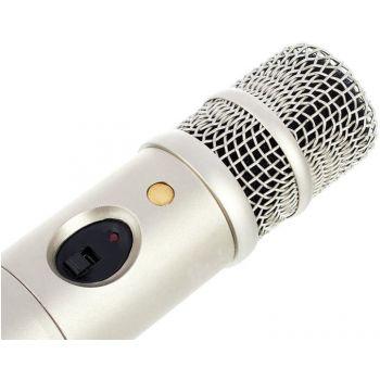 Rode NT3 Micrófono de Condensado
